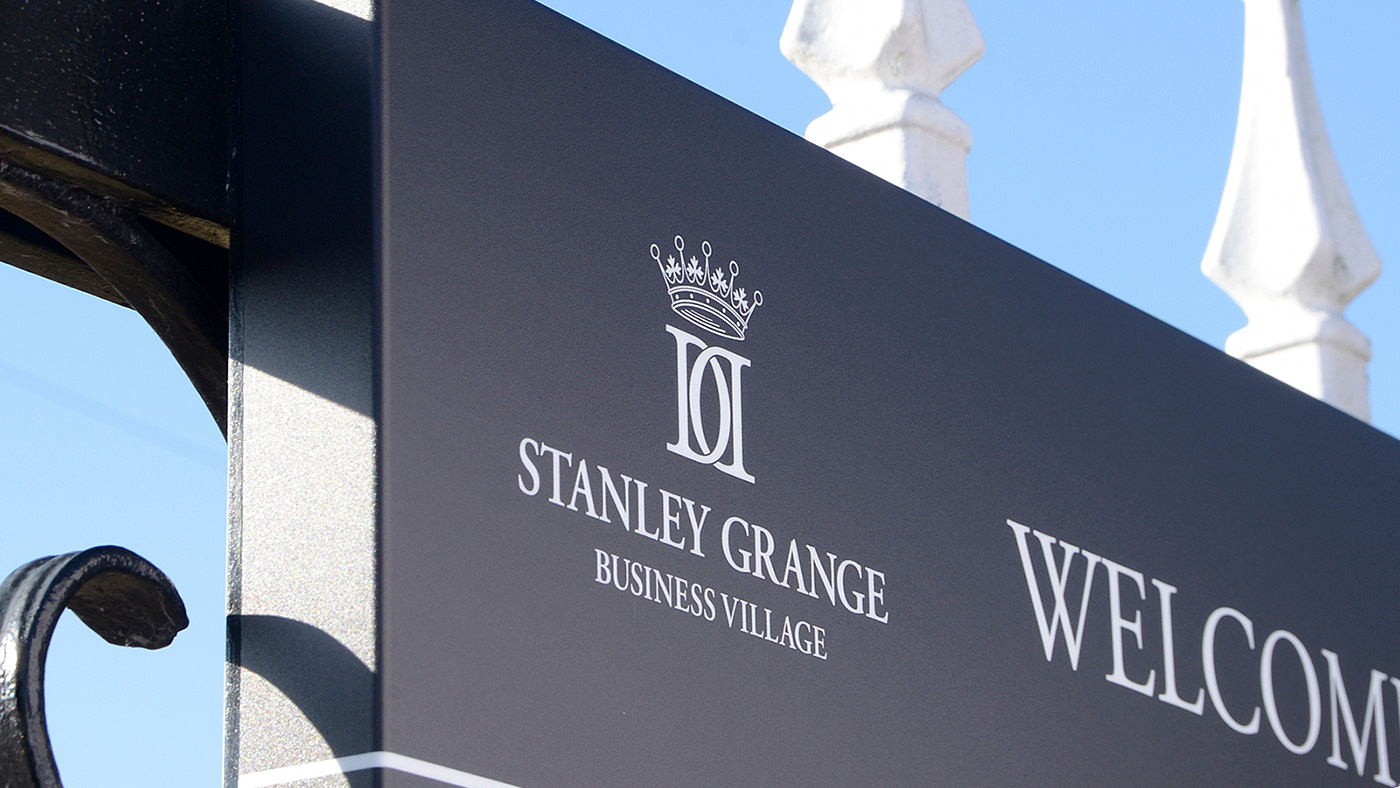 Stanley Grange Business Village 2