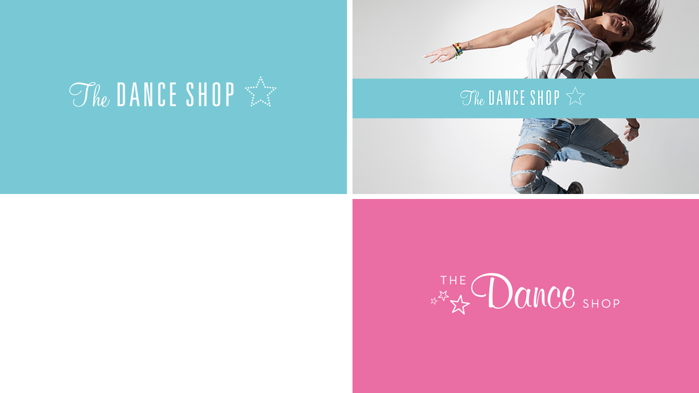 The Dance Shop 2